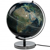 Gentlemen's Hardware City Lights Globe