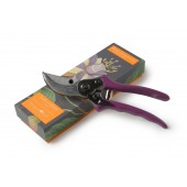 Burgon and Ball Secateurs - Passiflora