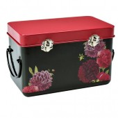 Burgon and Ball Seed Packet Storage Tin - British Bloom