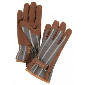 Sophie Conran Gloves by Burgon and Ball - Grey