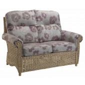 Desser Harlow Sofa and Cushions