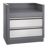 Napoleon Oasis Under Grill Cabinet 485