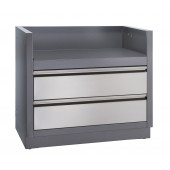 Napoleon Oasis Under Grill Cabinet 665