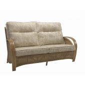 Desser Manila 3 Seater Sofa and Cushions