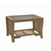 Desser Opera Light Oak Coffee Table
