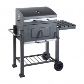 Outback Orion Charcoal BBQ
