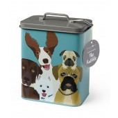 Burgon and Ball Rabble Dog Tin