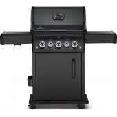 Napoleon Phantom Rogue SE425 Gas BBQ - Matt Black