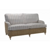 Desser Seville 3 Seater Sofa and Cushions