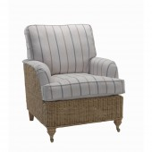 Desser Seville Armchair and Cushions