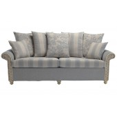 Desser Stamford 3 Seater Sofa and Cushions