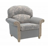 Desser Stamford Chair and Cushions