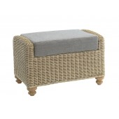 Desser Stamford Footstool and Cushions