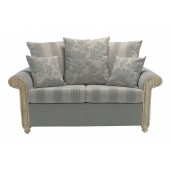 Desser Stamford Sofa and Cushions
