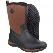 Muck Boot Womens Arctic Weekend Tan