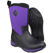 Muck Boot Arctic Weekend Purple