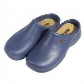 Town and Country EVA Super Soft Cloggies - Navy