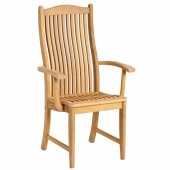 Alexander Rose Roble Bengal Chair