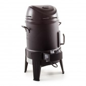 Char-Broil The Big Easy 3 in 1 Gas BBQ