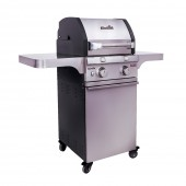 Char-Broil Platinum 2200S TRU-Infrared 2 Burner Gas BBQ