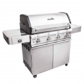 Char-Broil Platinum 4400S TRU-Infrared 4 Burner Gas BBQ