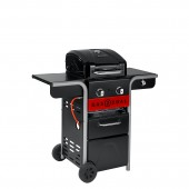 Char-Broil Gas2Coal 2.0 2 Burner Gas BBQ