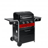 Char-Broil Gas2Coal 2.0 3 Burner Gas BBQ