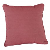 Alexander Rose Polyester Scatter Cushion - Berry
