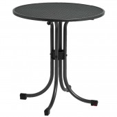 Alexander Rose Portofino Round Bistro Table 70cm
