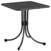 Alexander Rose Portofino Square Bistro Table 70 x 70cm