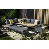 Hartman Singapore Rectangular Corner Sofa Set