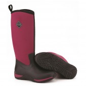 Muck Boot Arctic Adventure Maroon