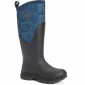 Muck Boot Womens Arctic Sport II Tall Navy