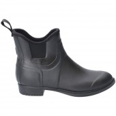 Muck Boot Derby Bootie Black