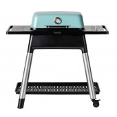 Everdure by Heston Force Gas BBQ - Mint with FREE Pizza Accessory Bundle