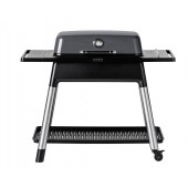 Everdure by Heston Furnace Gas BBQ - Graphite with FREE Accessory Bundle