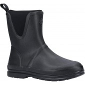 Muck Boot Originals Mid Black