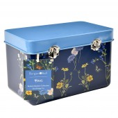 Burgon and Ball Seed Packet Storage Tin - British Meadow