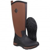 Muck Boot Womens Arctic Adventure Tan